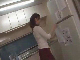japanese stepmother..