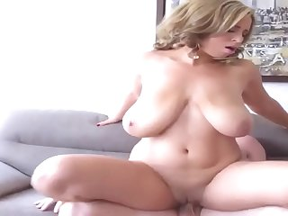 Huge &_ Big Natural Tits..