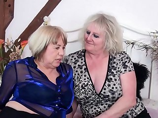 AgedLovE Claire Knight and..