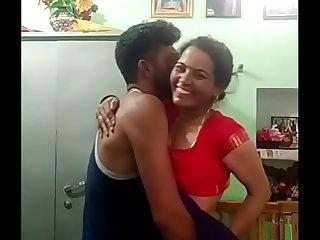 Desi village couple tries..