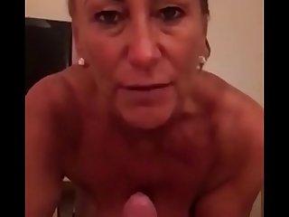 Dirty Talking Stepmom Loves..