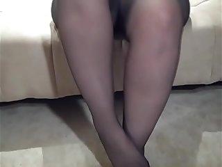Sexy Lexi Little Feet in..