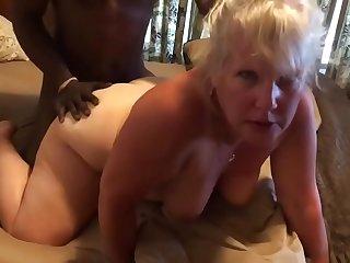 SlutWife Laura gets fucked..