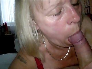 Passionate Cock Sucker..