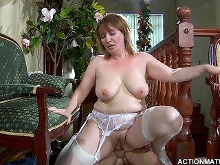 russian older flo 08 HD Porn..