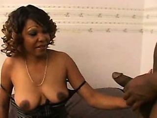tengie sweet  Ebony Mature..