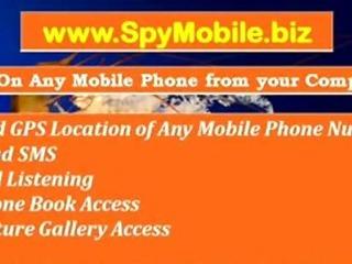Hidden spy camera caught..