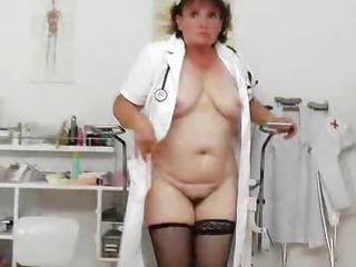 Eager head practical nurse..