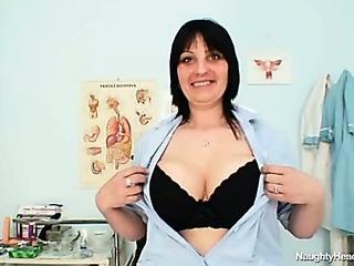 Big tits amateur milf Zora..