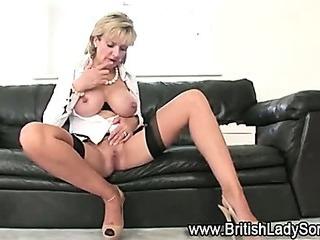 Lady Sonia british solo