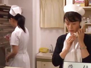 Mature chick Eriko likes..