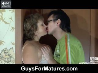 Emilia&Rolf nasty mature video