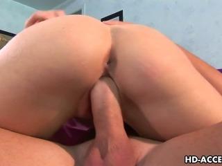 Hardcore slut Liza Harper..
