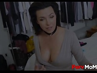 Sexy Step Mom Gets Pussy..