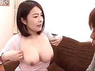 Mom Premature Ejaculation