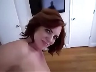 Fucking Step mom