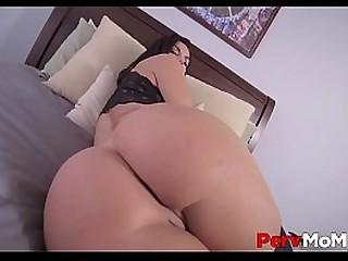 MILF Stepmom Big Tits And..