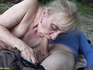 extreme horny 86 years old..